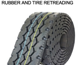Rubber and Tire Retreading