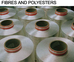 Fibres and Polyester