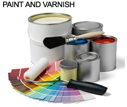 Paint and Varnish